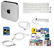 Apple Mac mini - Core i5, 8GB, 1TB Fusion withSoftware & More - E282275