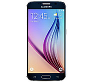 Samsung Galaxy S6 32GB 4G LTE Unlocked Smartphone - E285375