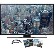 Samsung 75 LED 4K Ultra HD Smart TV with HDMI& Software - E286175