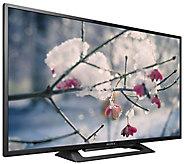 Sony Bravia 32 Class LED 720p Smart HDTV - E289475