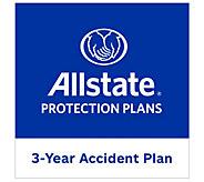 SquareTrade 3-Yr Service Contract w/ADH: MP3 Player $1000-1250 - E210976