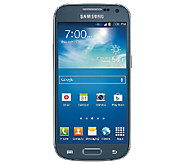 Samsung Galaxy S4 Mini Android Smartphone on Sprint Prepaid - E226776