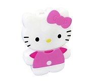 Hello Kitty 4GB USB Flash Drive - E258476