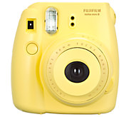 Fujifilm Instax mini 8 Instant Film Camera - E283476