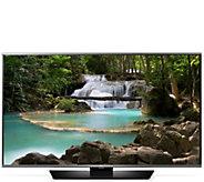 LG 60 Class 1080p Smart LED HDTV - E287576