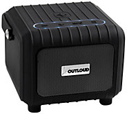 Lyrix OutLoud Bluetooth Speaker - E289976
