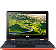 Acer Aspire R11 11.6 Touch Laptop - Pentium 4GB RAM 1TB HDD - E290776