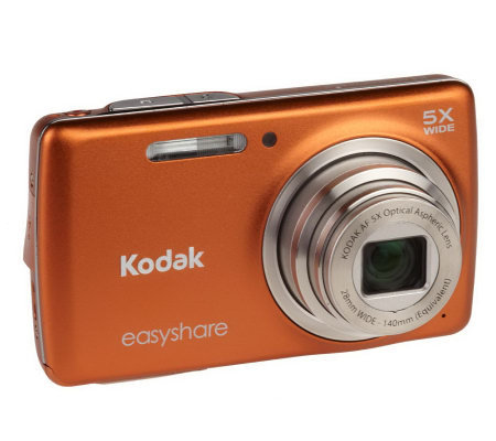 Kodak easyshare dx3900 zoom software for webcam