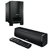 Bose Cinemate 15 Home Theater Speaker System - E226677