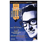 The Real Buddy Holly Story DVD - E265377