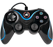 dreamGEAR PS3/PS3 Slim Galaxia Wired Controller - E267877