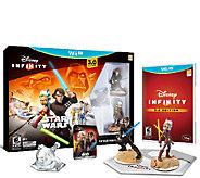 Disney Infinity 3.0 Star Wars Starter Pack - Wii U - E284577