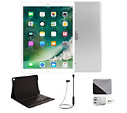 Apple iPad Pro 10.5 512GB Cellular & Accessories - Silver - E293277