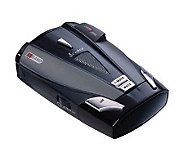 Cobra XRS9530 12-Band Radar/Laser Detector w/DigiView Display - E147678
