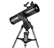 Celestron 31145 NexStar 130SLT Computerized Telescope - E243778