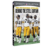 NFL Dynasty Collection - The Pittsburgh Steelers - E265978