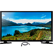 Samsung 32 Class 720p LED HDTV with HDMI Cable - E283478