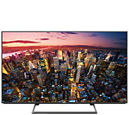 Panasonic 55 4K Ultra HD 3D Smart TV with240Hz Refresh - E286478