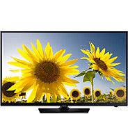 Samsung 48 Class LED HDTV - E287278