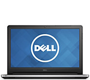 Dell Inspiron 15 Laptop - Intel i5, 8GB RAM, 1TB HDD - E287378
