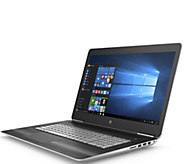 HP Pavilion 17 Laptop - Core i7, 12GB RAM, GTX960M Graphics - E289878