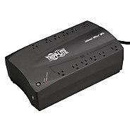 Tripp Lite 750VA Ultra-Compact Standby UPS Syst - E188379