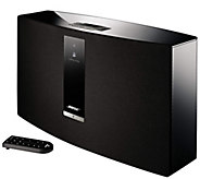 Bose SoundTouch 30 Series III Wireless Music System - E228579