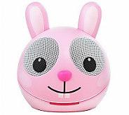 Zoo Tunes Compact Portable Stereo Speaker - E272879