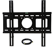 Extra Support 32 to 50 TV Wall Mount with HDMI Cable - E281879