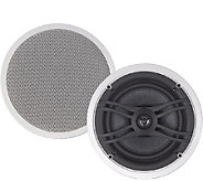 Yamaha Custom 2-Way In-Ceiling Speaker System - E285479