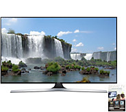 Samsung 65 Class 1080p LED Smart HDTV with AppPack - E288479