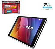 ASUS 8 Zenpad - Quad-Core, 16GB eMMC, 2-Yr LMW& Software - E288979