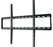 FeedBack AV FF84 Super Flat X-Large TV Wall Mount - E292279