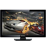 Magnavox 24 Class LED HDTV w/ 3 HDMI Ports - E227380