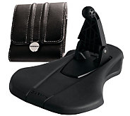 Garmin Portable Friction Mount and Carrying Case - E251280