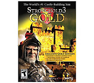 Stronghold 3: Gold Edition - Windows - E261880