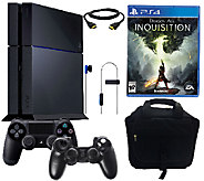 Sony PS4 500GB System Dragon Age: Inquisition Bundle - E279180