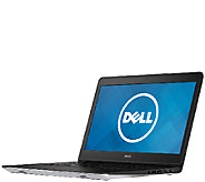 Dell Inspiron 15 Touch Notebook - AMD A8, 8GBRAM, 1TB HDD - E282780