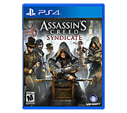 Assassins Creed: Syndicate - PS4 - E283680