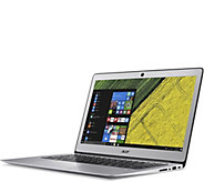 Acer Swift 3 14 Laptop - i5,  8GB RAM, 256GB SSD - E290780
