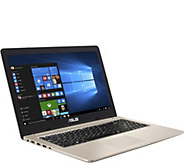ASUS 15.6 VivoBook Laptop - Intel i7, 16GB RAM, 512GB SSD - E291980