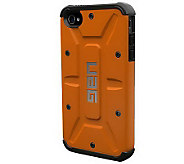 Urban Armor Gear Apple iPhone 5 Case with Screen Kit - E268881