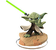 Disney Infinity 3.0 Star Wars Yoda Figure - E284581
