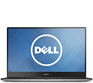 Dell 13 XPS Laptop - Intel i5, 8GB RAM, 256G BSSD - E286381