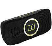 Monster SuperStar BackFloat HD Waterproof Bluetooth Speaker - E286881