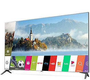 "LG 60"" Class Ultra HD 4K HDR Smart LED TV"