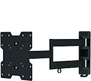 FeedBack AV FSA22 Articulating Medium TV Wall Mount - E292281