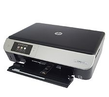 HP Envy 5535 All in One Wireless Touch Printer with Ink & Software
