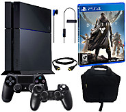 Sony PS4 500GB System Destiny Bundle - E279182