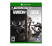 Tom Clancys Rainbow Six: Siege - Xbox One - E283682